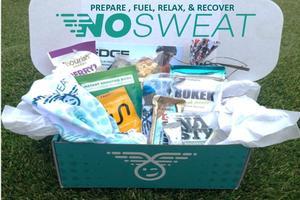 No Sweat Box
