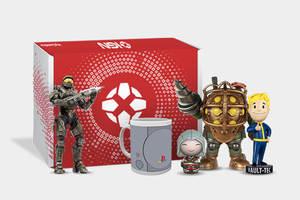 IGN Box