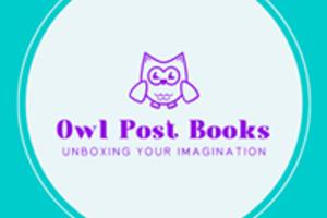 Owl Post Books Imagination Box