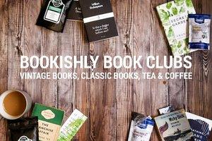 Bookishly Book Clubs