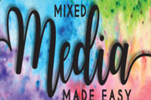 Mixed Media Made Easy Personal Shopper