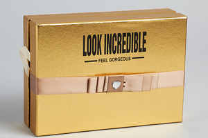 Look Incredible Deluxe Beauty Box