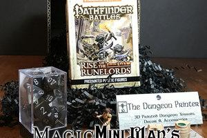 Magic Mini Mystery Box