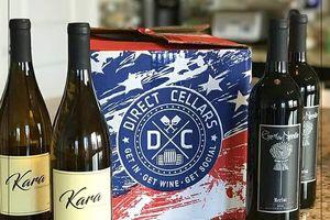 Direct Cellars Wine Club