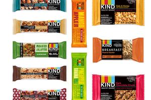 KIND Snack Club