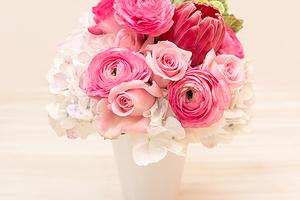 Enjoy Flowers
