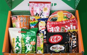 ZenPop Ramen + Sweets Mix Pack