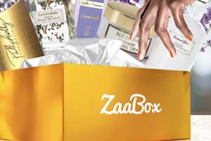 ZaaBox