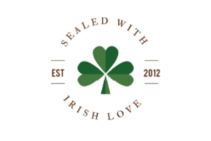 Sealed With Irish Love
