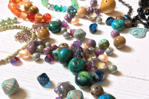 Darn Good Beads of the Month