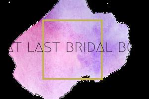 At Last Bridal Box