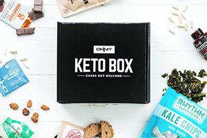 Onnit Keto Box