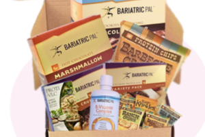 Bariatric Pal Box of the Month Club