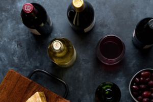 Bespoke Post Wine Provisions