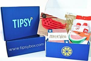 Tipsy Box