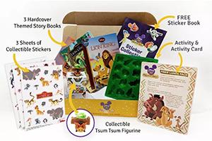 Disney Premier Pack