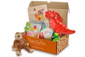 Didis Toy Box