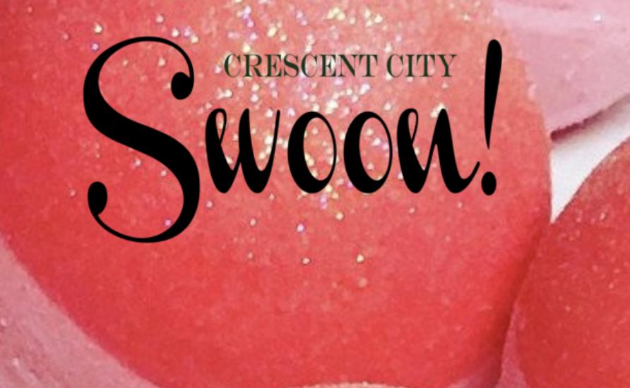 Crescent City Swoon