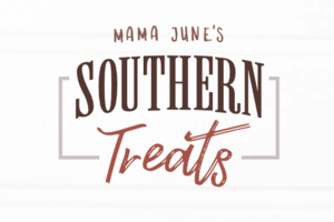 Mama June's Southern Treats