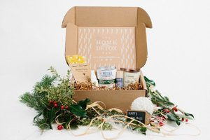 The Home Detox Box