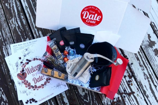 The Date Crate