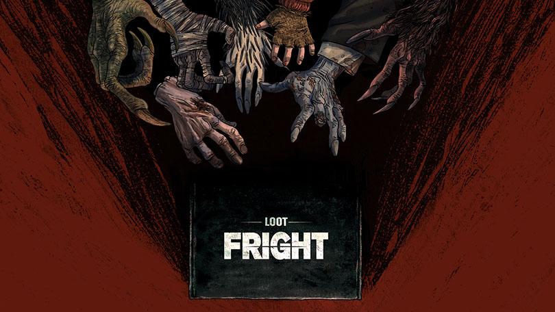 Loot Fright