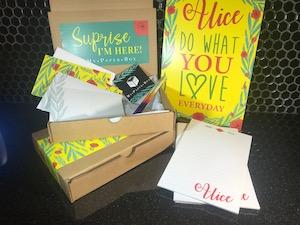 My Paper Box