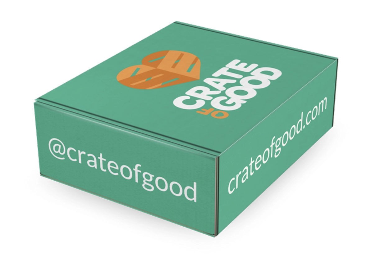 Crate of Good