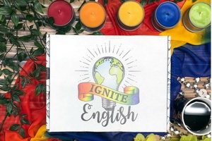 Ignite English