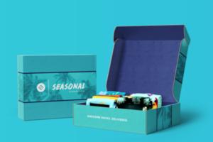 Sock Fancy Seasonal Box