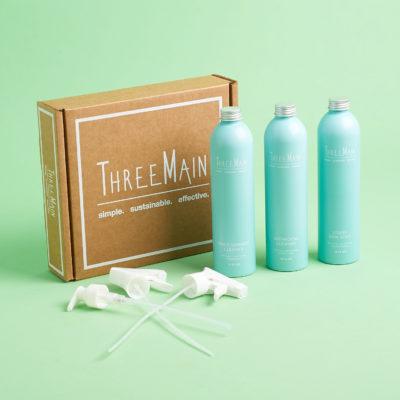 ThreeMain