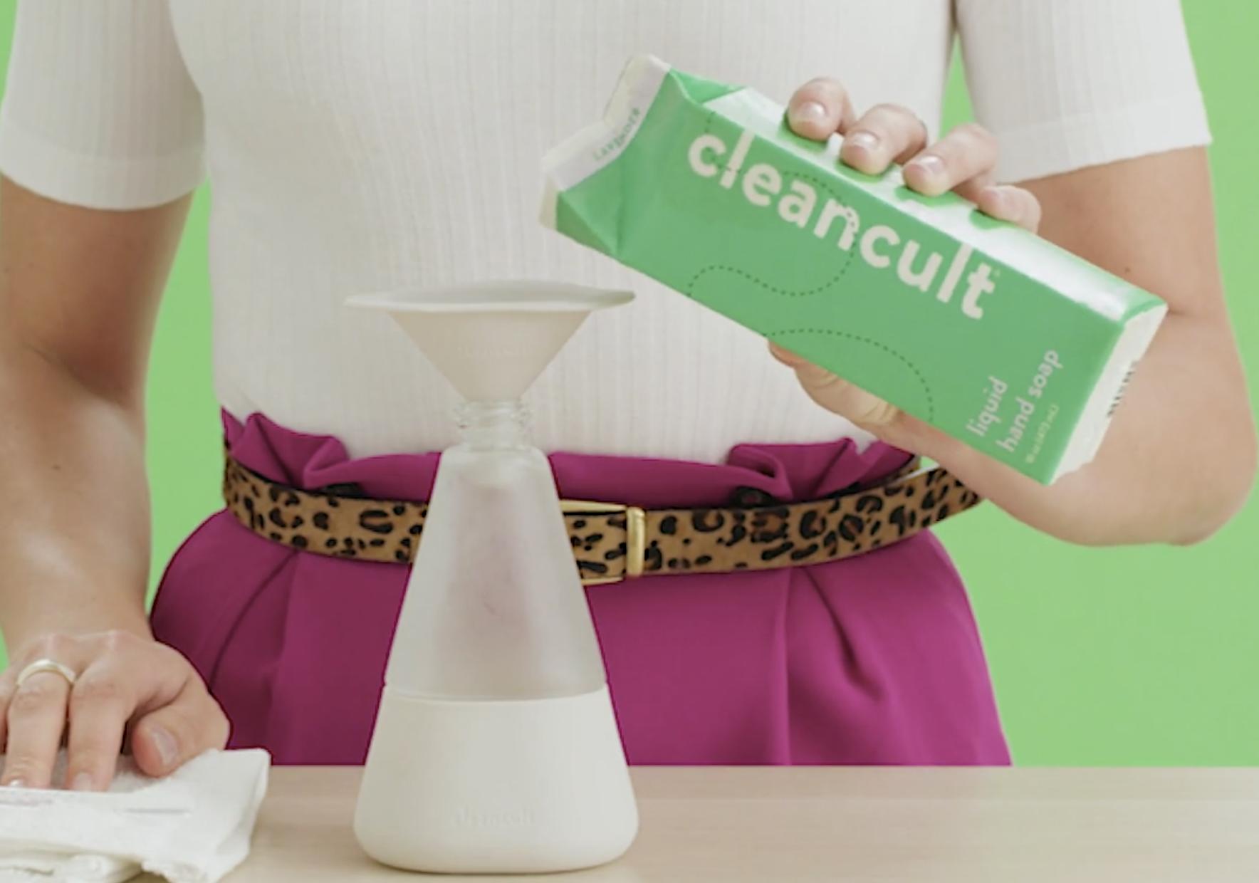 cleancult