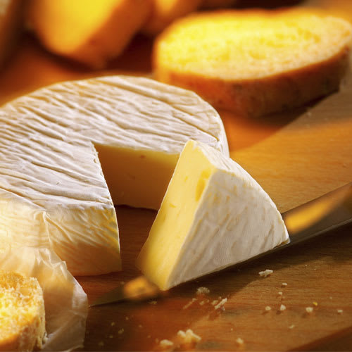 Amazing Clubs Cheese of the Month