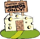 Zingerman's Artisan Cheese Club