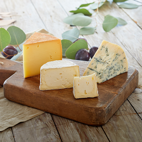 Cowgirl Creamery Cheese Clubs