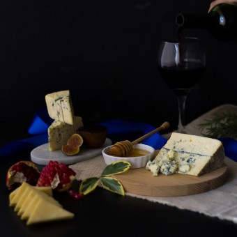Rogue Creamery Cheese Social Club