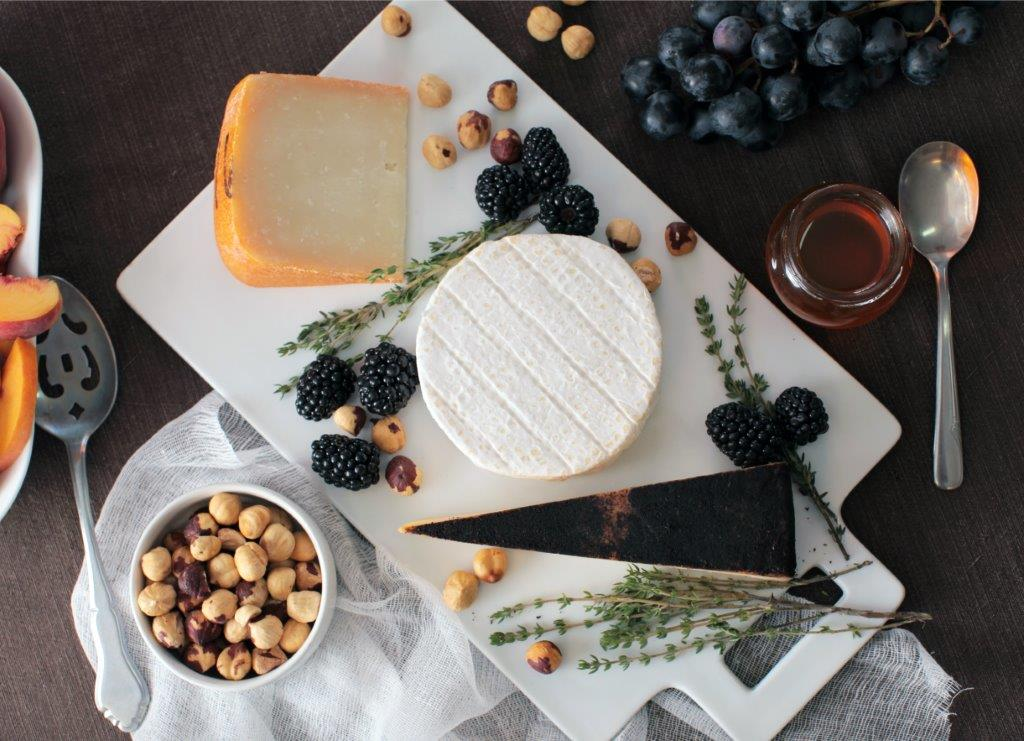 Houston Dairymaids Cheese of the Month Club
