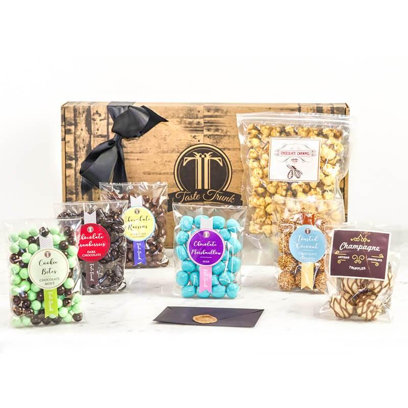 Chocolatier Sweets by Taste Trunk