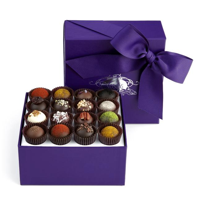 Vosges Chocolate Clubs