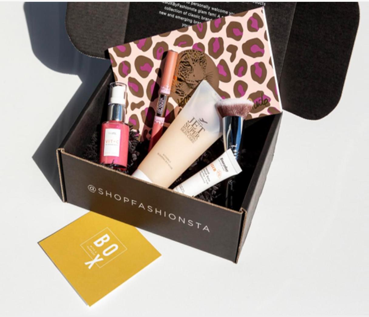 The Box By Fashionsta