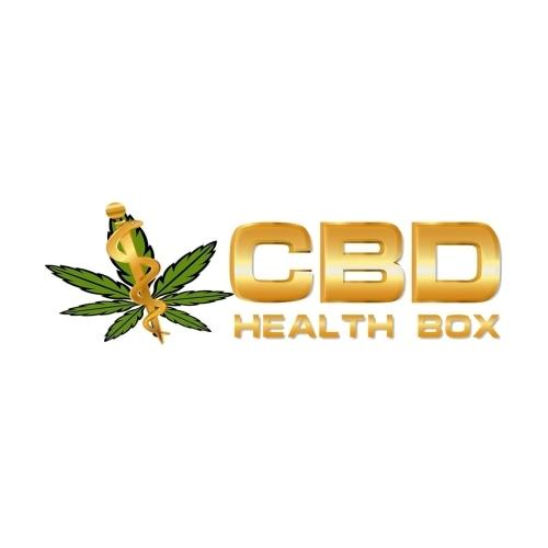CBD Health Box