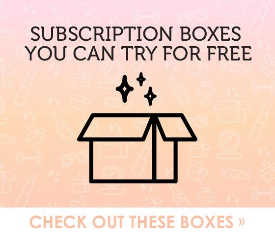 Free boxes ingrid