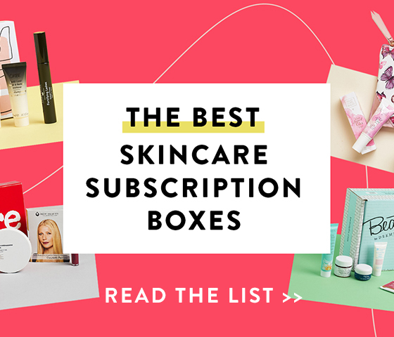 2018 awards skincare ingrid