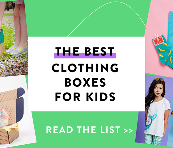 2018 awards kids clothing ingrid
